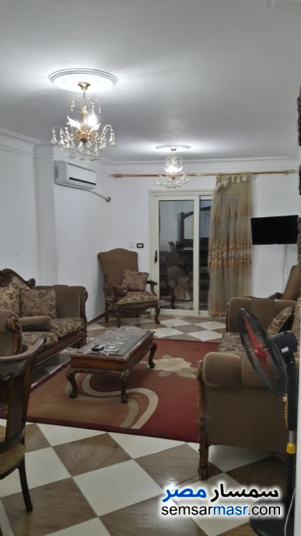 Photo 1 - Apartment 3 bedrooms 2 baths 120 sqm super lux For Rent Mandara Alexandira