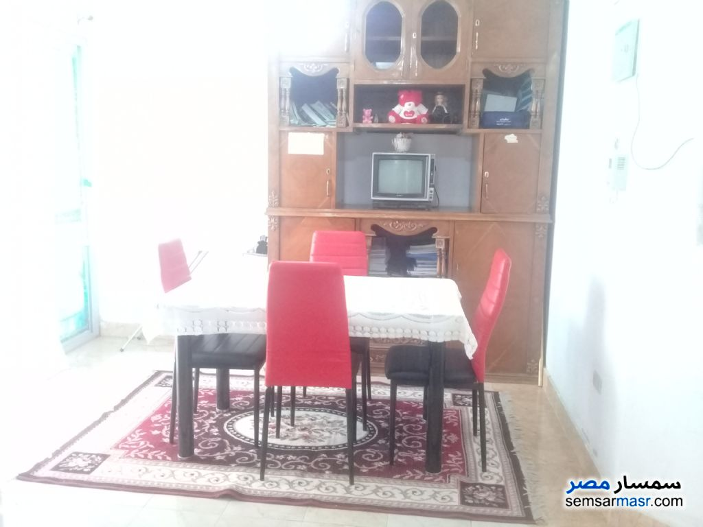 Photo 1 - Apartment 2 bedrooms 1 bath 86 sqm lux For Rent Nasr City Cairo