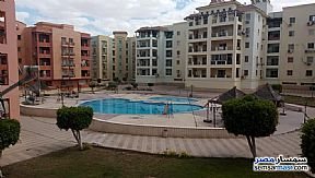 Ad Photo: Apartment 2 bedrooms 1 bath 112 sqm super lux in Dreamland  6th of October