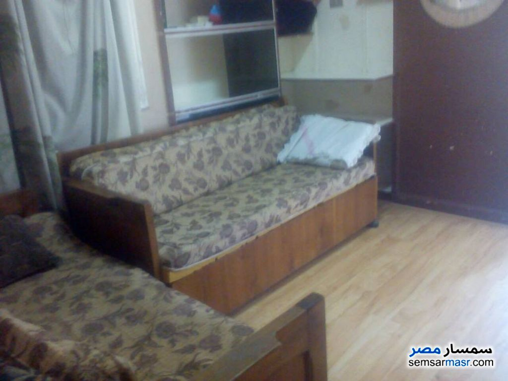 Photo 1 - Apartment 2 bedrooms 1 bath 90 sqm super lux For Rent Asafra Alexandira