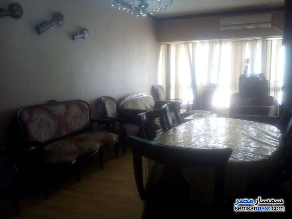 Photo 2 - Apartment 2 bedrooms 1 bath 90 sqm super lux For Rent Asafra Alexandira