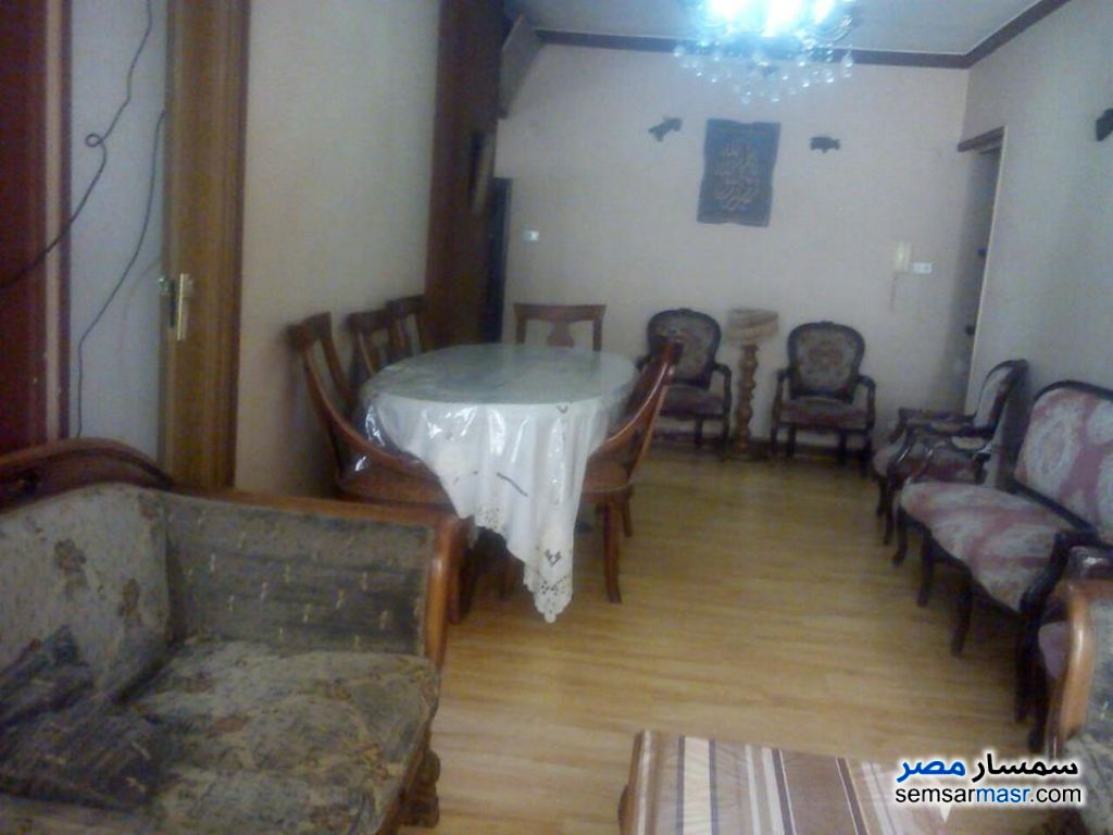 Photo 3 - Apartment 2 bedrooms 1 bath 90 sqm super lux For Rent Asafra Alexandira