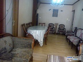 Apartment 2 bedrooms 1 bath 90 sqm super lux For Rent Asafra Alexandira - 3