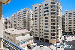 Apartment 3 bedrooms 3 baths 263 sqm super lux For Rent Smoha Alexandira - 13