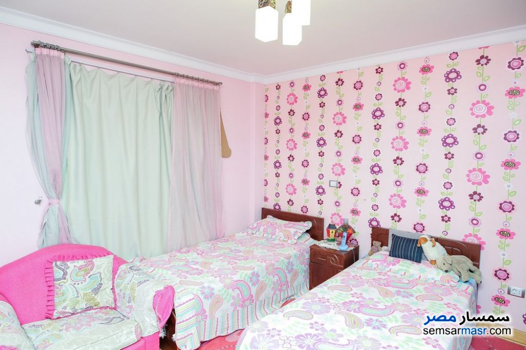 Photo 17 - Apartment 3 bedrooms 3 baths 263 sqm super lux For Rent Smoha Alexandira