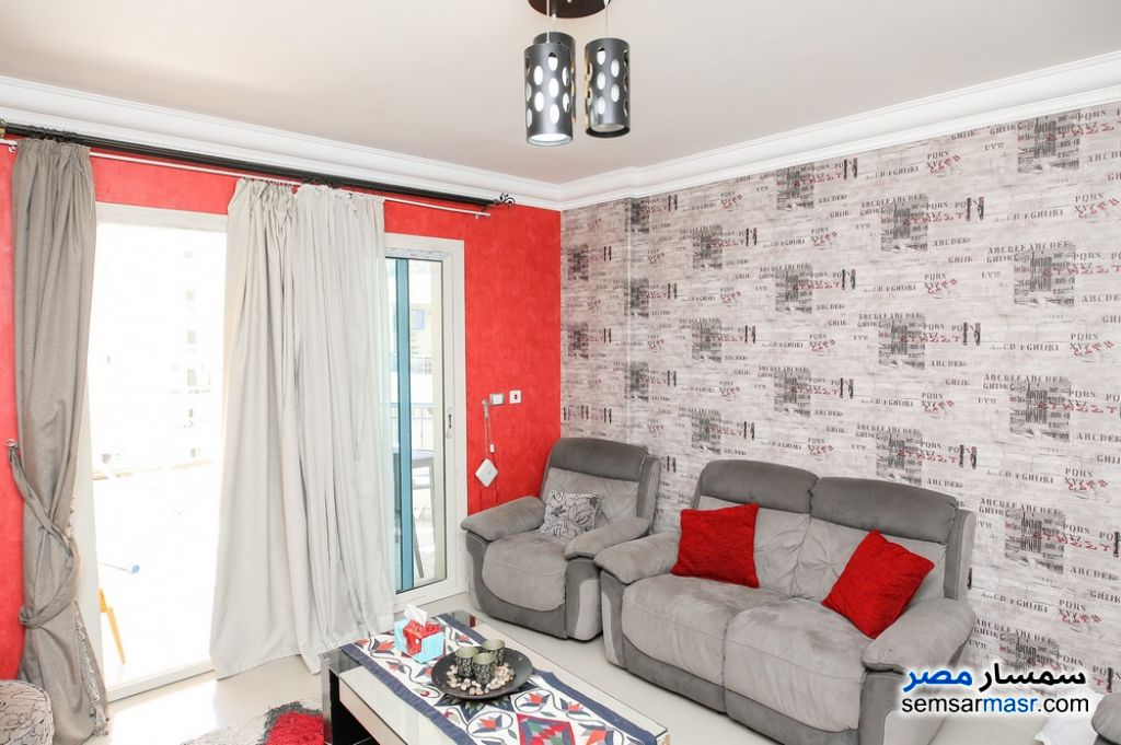 Photo 19 - Apartment 3 bedrooms 3 baths 263 sqm super lux For Rent Smoha Alexandira