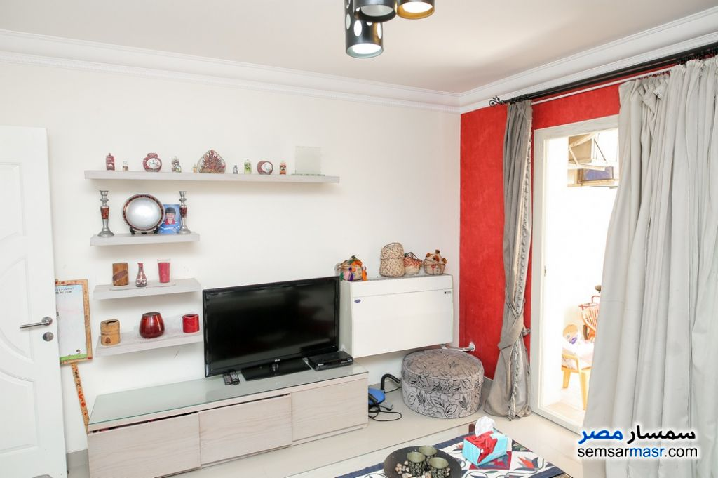 Photo 20 - Apartment 3 bedrooms 3 baths 263 sqm super lux For Rent Smoha Alexandira