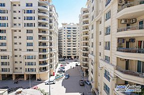 Apartment 3 bedrooms 3 baths 263 sqm super lux For Rent Smoha Alexandira - 21