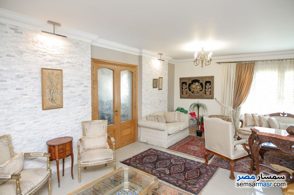 Photo 2 - Apartment 3 bedrooms 3 baths 263 sqm super lux For Rent Smoha Alexandira