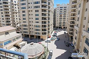 Apartment 3 bedrooms 3 baths 263 sqm super lux For Rent Smoha Alexandira - 5