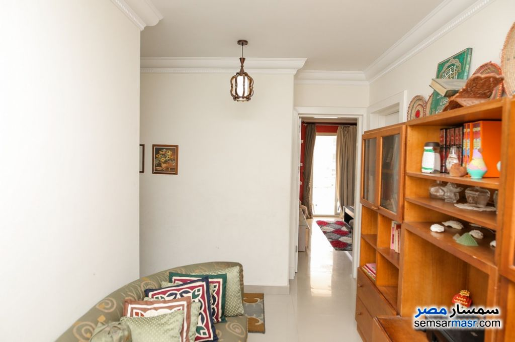 Photo 9 - Apartment 3 bedrooms 3 baths 263 sqm super lux For Rent Smoha Alexandira