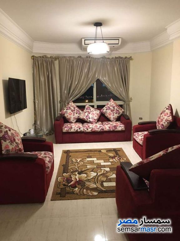 Photo 2 - Apartment 3 bedrooms 2 baths 150 sqm super lux For Rent Muneeb Giza