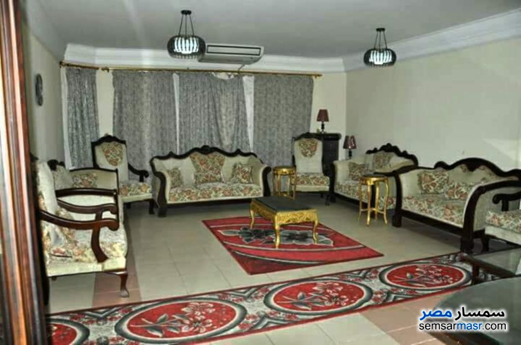 Photo 3 - Apartment 3 bedrooms 2 baths 150 sqm super lux For Rent Muneeb Giza