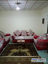 Ad Photo: Apartment 1 bedroom 1 bath 80 sqm lux in Maadi  Cairo