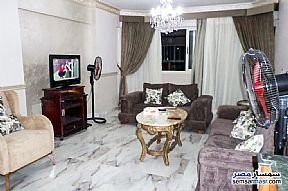 Ad Photo: Apartment 3 bedrooms 1 bath 135 sqm super lux in Smoha  Alexandira