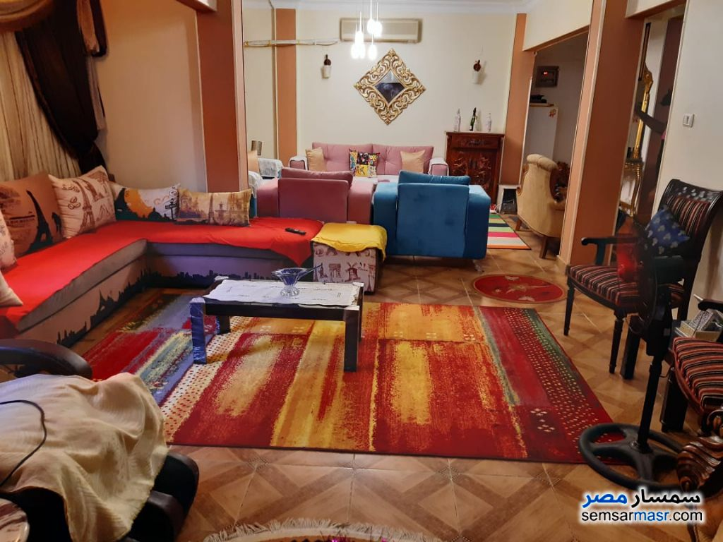 Photo 2 - Apartment 3 bedrooms 2 baths 175 sqm super lux For Sale Mohandessin Giza
