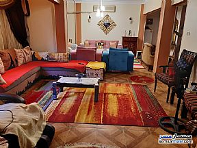 Apartment 3 bedrooms 2 baths 175 sqm super lux For Sale Mohandessin Giza - 2