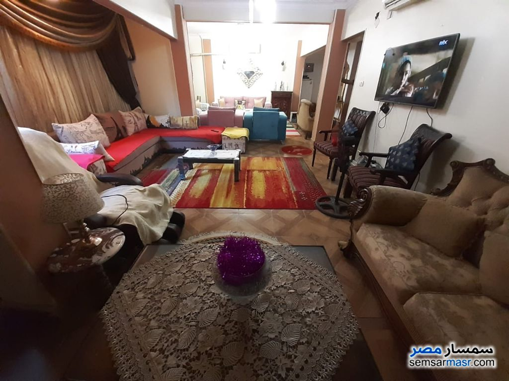 Photo 12 - Apartment 3 bedrooms 2 baths 175 sqm super lux For Sale Mohandessin Giza