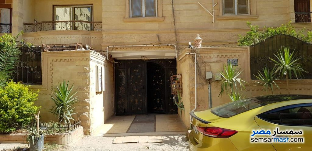 Ad Photo: Apartment 3 bedrooms 2 baths 130 sqm super lux in Giza