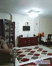 Ad Photo: Apartment 2 bedrooms 2 baths 110 sqm super lux in Maryotaya  Giza