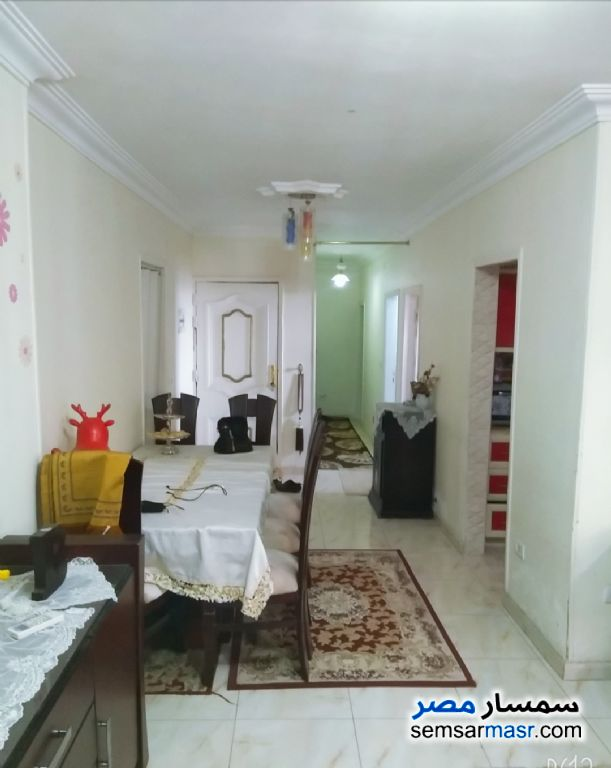 Photo 8 - Apartment 2 bedrooms 2 baths 110 sqm super lux For Sale Maryotaya Giza