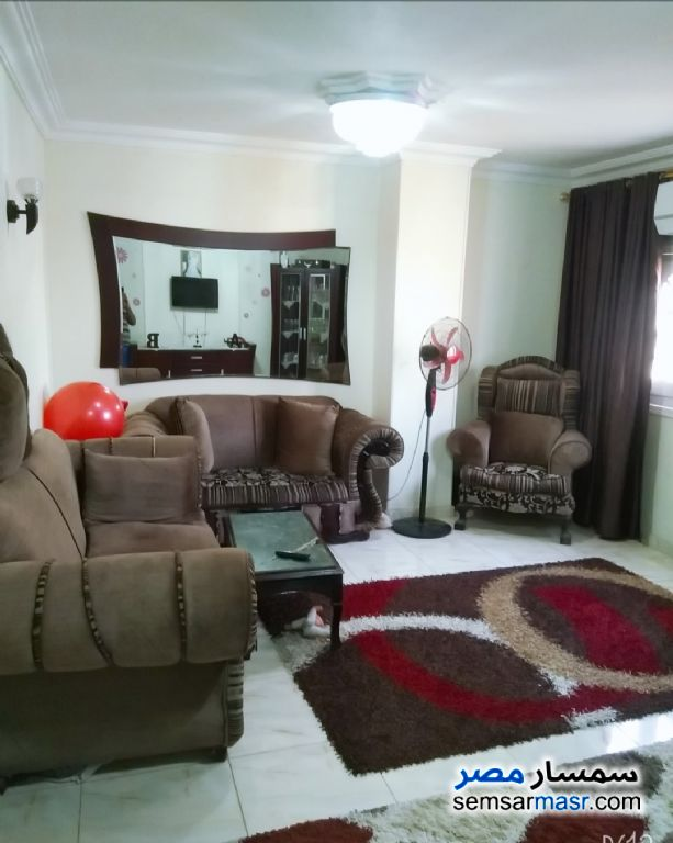 Photo 9 - Apartment 2 bedrooms 2 baths 110 sqm super lux For Sale Maryotaya Giza