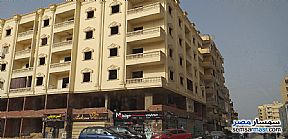 Apartment 3 bedrooms 2 baths 165 sqm semi finished For Sale Hadayek Al Ahram Giza - 3