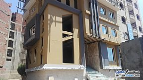 Ad Photo: Apartment 3 bedrooms 2 baths 195 sqm semi finished in Zagazig  Sharqia