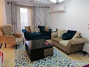Ad Photo: Apartment 3 bedrooms 1 bath 100 sqm extra super lux in Al Lbrahimiyyah  Alexandira