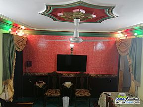 Ad Photo: Apartment 3 bedrooms 1 bath 105 sqm extra super lux in Al Salam City  Cairo