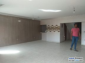 Ad Photo: Apartment 3 bedrooms 3 baths 200 sqm super lux in Hadayek Al Ahram  Giza