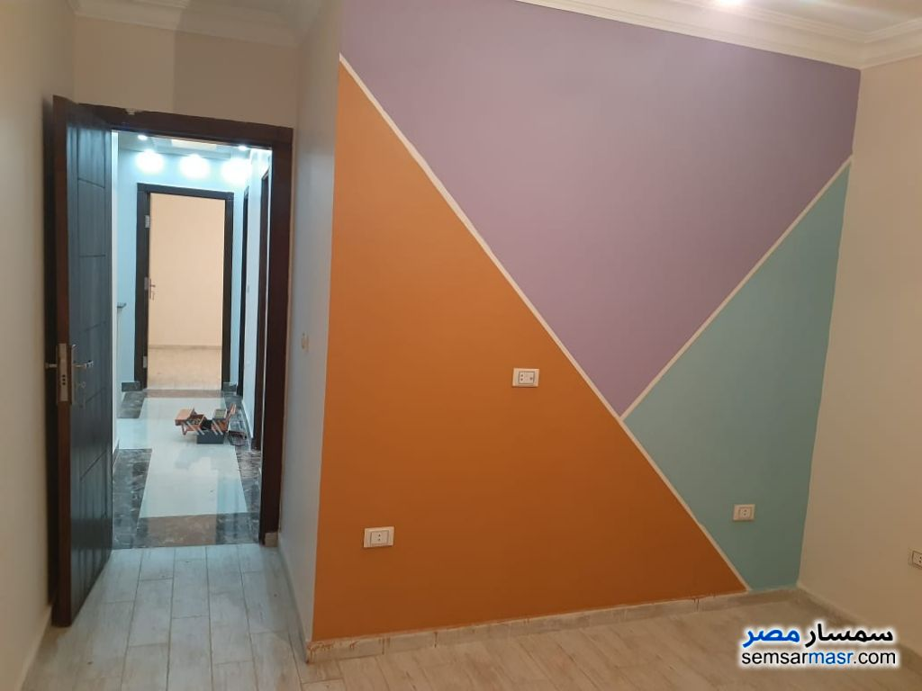 Photo 6 - Apartment 3 bedrooms 2 baths 128 sqm extra super lux For Sale Hadayek Al Ahram Giza