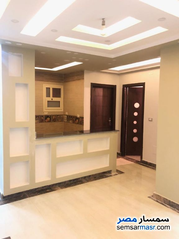 Photo 8 - Apartment 3 bedrooms 2 baths 128 sqm extra super lux For Sale Hadayek Al Ahram Giza