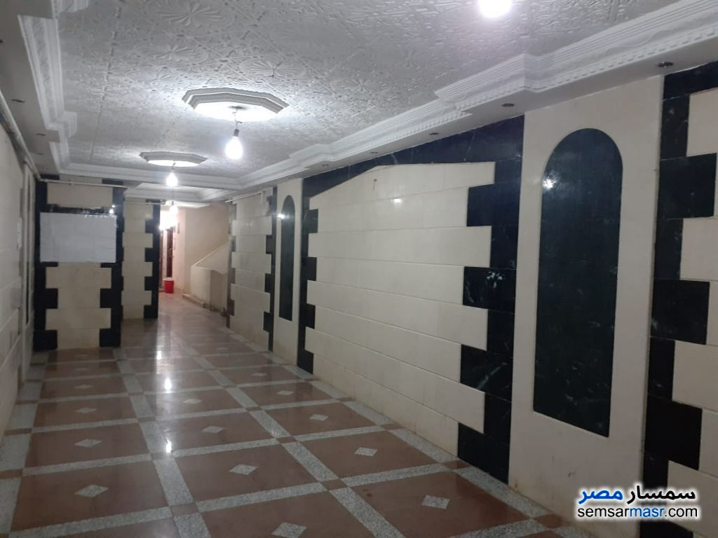 Photo 12 - Apartment 3 bedrooms 2 baths 128 sqm extra super lux For Sale Hadayek Al Ahram Giza
