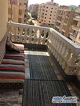 Ad Photo: Apartment 3 bedrooms 2 baths 188 sqm super lux in Hadayek Al Ahram  Giza