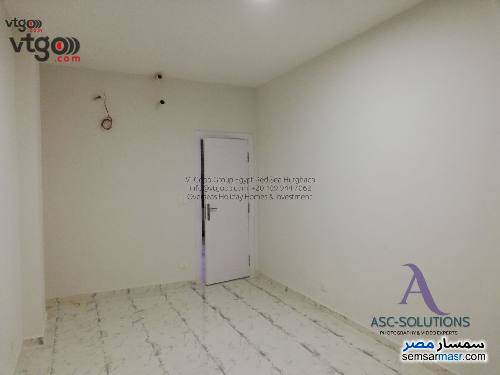 Photo 2 - Apartment 1 bedroom 1 bath 65 sqm super lux For Sale Hurghada Red Sea