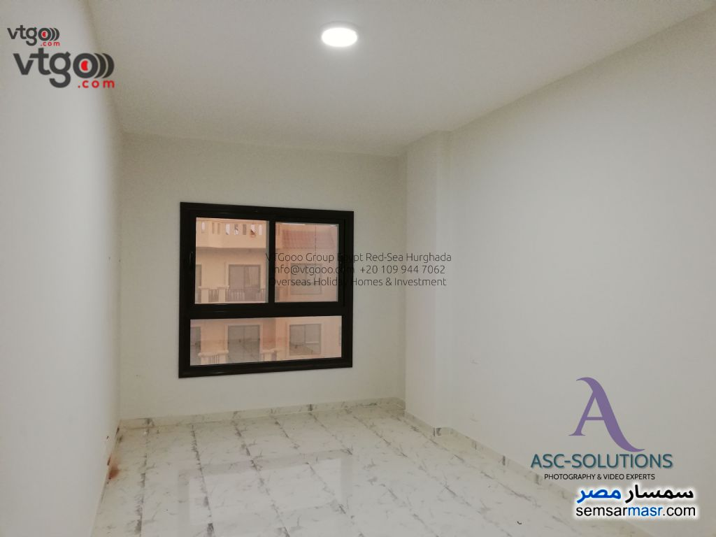 Photo 3 - Apartment 1 bedroom 1 bath 65 sqm super lux For Sale Hurghada Red Sea