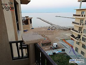 Apartment 1 bedroom 1 bath 65 sqm super lux For Sale Hurghada Red Sea - 4