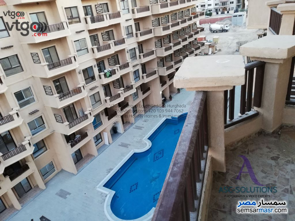 Photo 5 - Apartment 1 bedroom 1 bath 65 sqm super lux For Sale Hurghada Red Sea