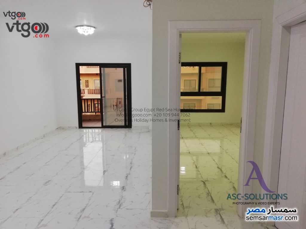 Photo 8 - Apartment 1 bedroom 1 bath 65 sqm super lux For Sale Hurghada Red Sea