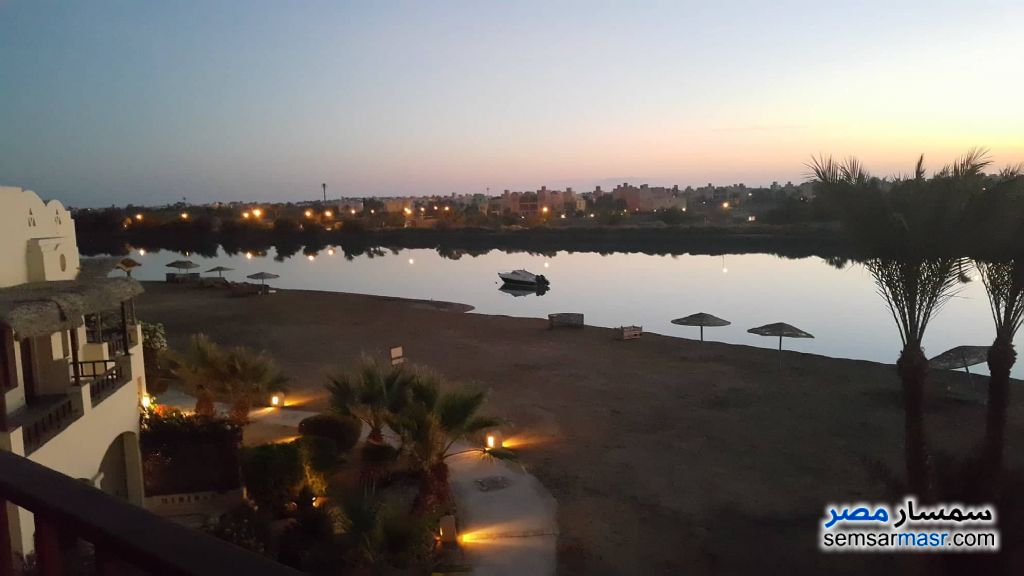 Photo 1 - Apartment 2 bedrooms 2 baths 109 sqm super lux For Rent Hurghada Red Sea