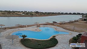 Apartment 2 bedrooms 2 baths 109 sqm super lux For Rent Hurghada Red Sea - 2