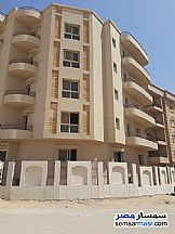 Ad Photo: Apartment 3 bedrooms 3 baths 225 sqm semi finished in First Settlement  Cairo