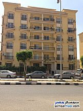 Ad Photo: Apartment 2 bedrooms 2 baths 90 sqm super lux in Rehab City  Cairo