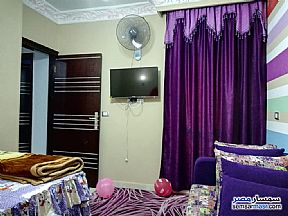 Ad Photo: Apartment 3 bedrooms 1 bath 120 sqm extra super lux in El Sayeda Zainab  Cairo