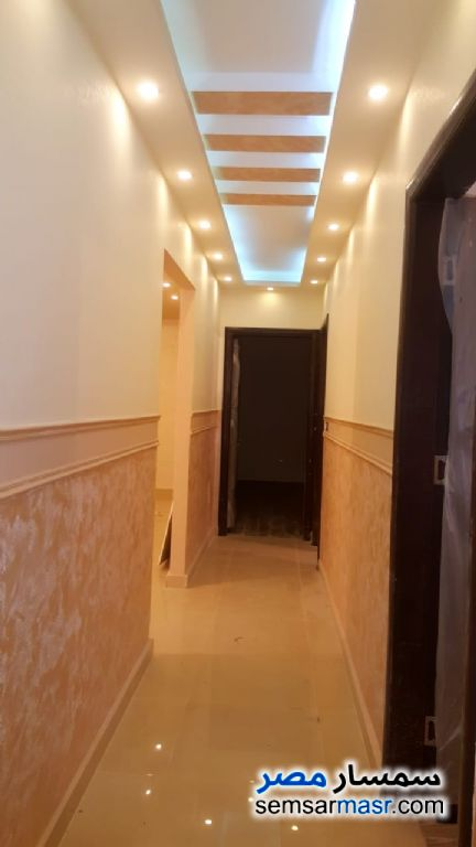 Photo 15 - Apartment 3 bedrooms 2 baths 180 sqm extra super lux For Sale Hadayek Al Ahram Giza