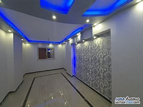 Ad Photo: Apartment 3 bedrooms 2 baths 123 sqm extra super lux in Hadayek Al Ahram  Giza
