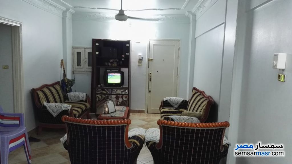 Photo 2 - Apartment 2 bedrooms 1 bath 70 sqm lux For Sale New Damietta Damietta