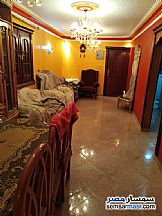 Ad Photo: Apartment 3 bedrooms 1 bath 135 sqm extra super lux in Abaseya  Cairo