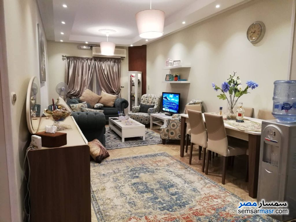 Photo 1 - Apartment 2 bedrooms 2 baths 120 sqm extra super lux For Sale Ashgar City 6th of October